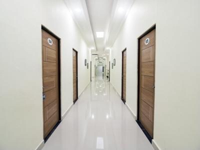 Airy Eco Syariah Kayu Tangi Brigjen Hasan Basri 7 Banjarmasin - Corridor