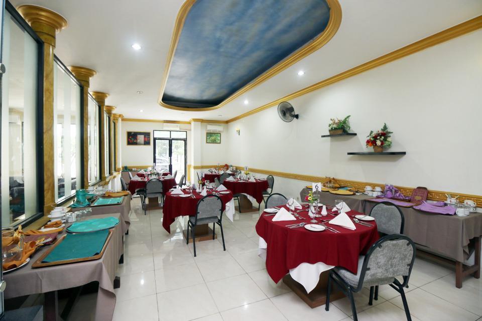 Airy Eco Syariah Kayu Tangi Brigjen Hasan Basri 7 Banjarmasin - Restaurant