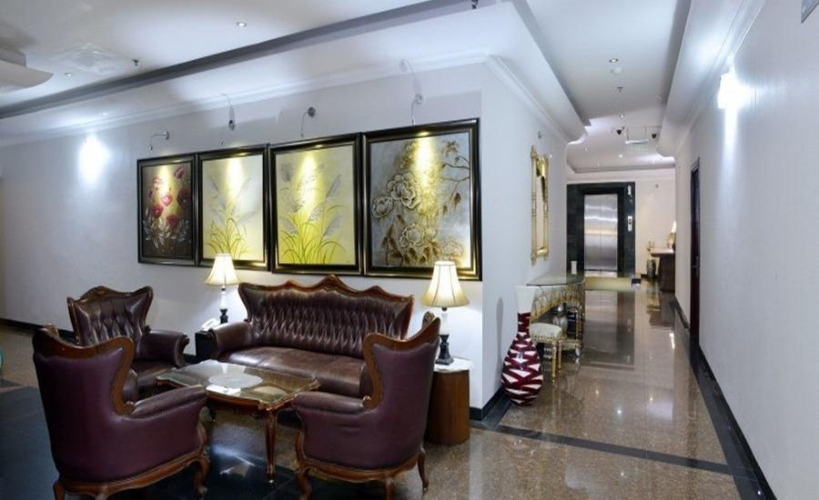 Coin's Hotel Jakarta Jakarta -