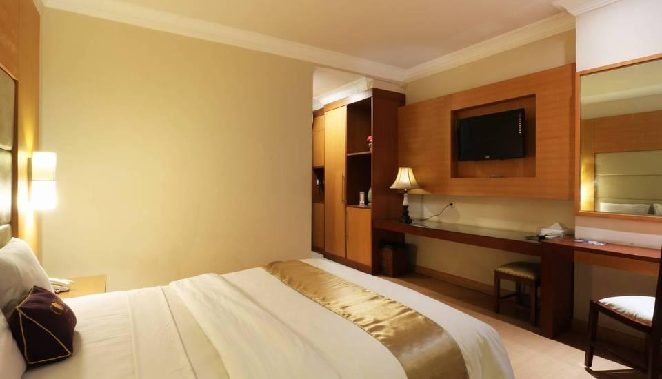 Coin's Hotel Jakarta Jakarta - Standard Room