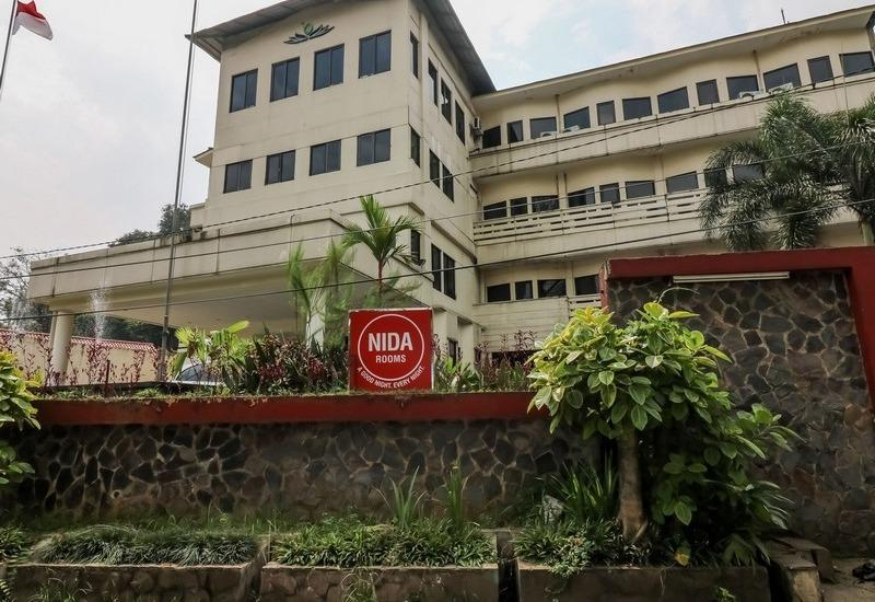 NIDA Rooms Kebun Raya Bogor - Penampilan