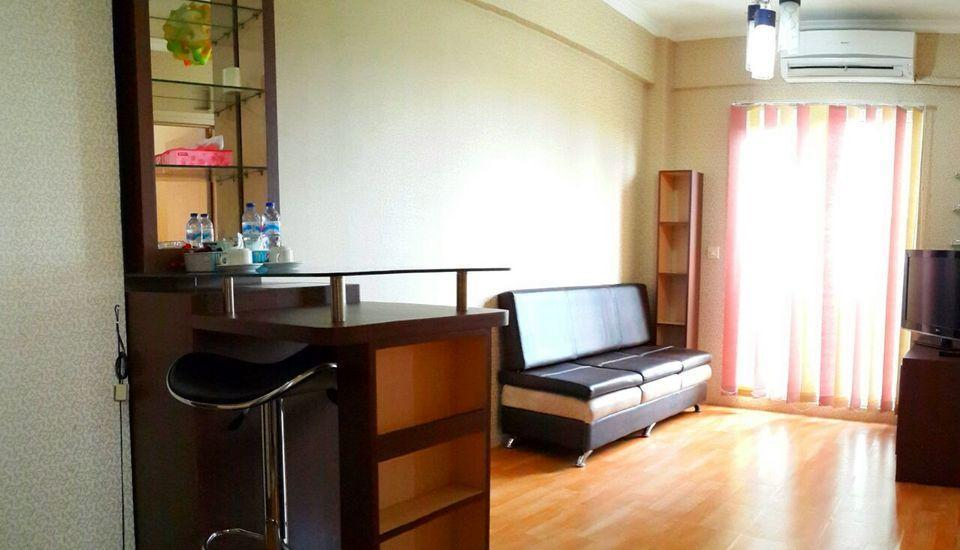 Two Nine Apartment Bekasi - Mini Bar