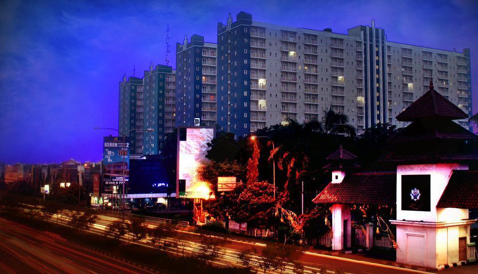 Two Nine Apartment Bekasi - Eksterior