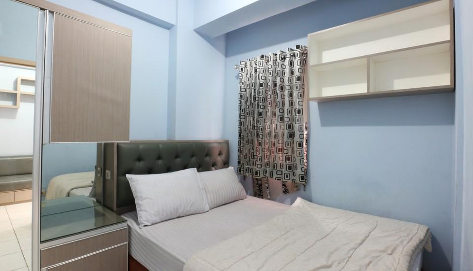 Two Nine Apartment Bekasi - double room 7