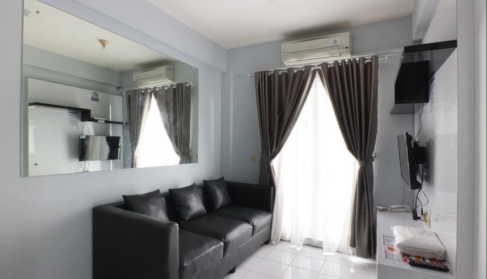 Two Nine Apartment Bekasi - single room 5