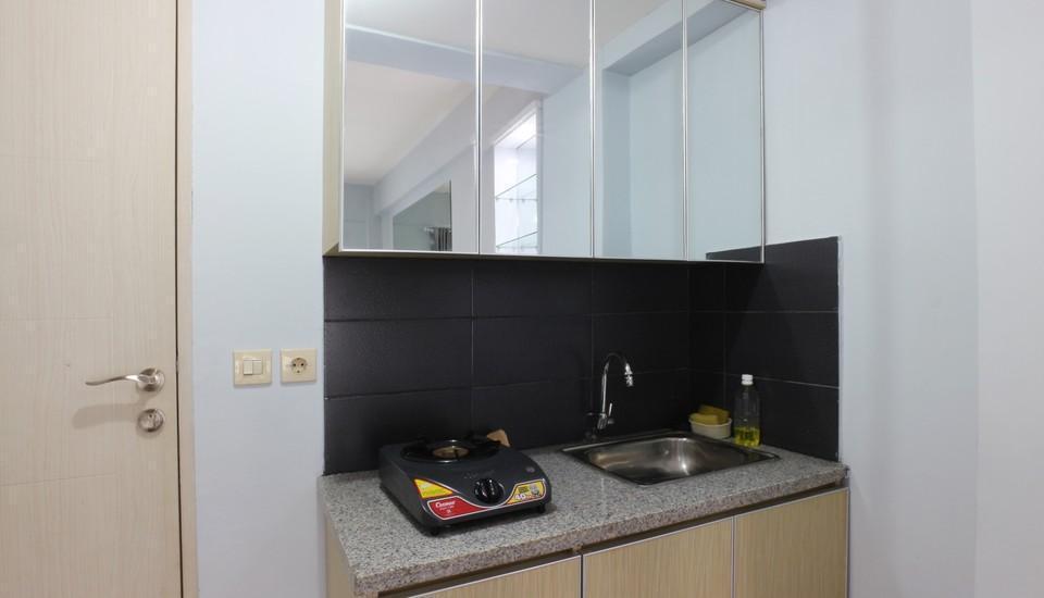 Two Nine Apartment Bekasi - Single Room MINIMUM STAY