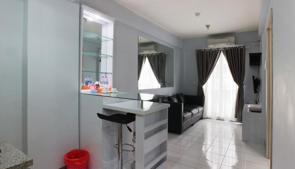 Two Nine Apartment Bekasi - single room 9