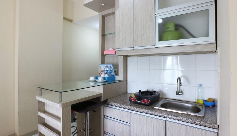 Two Nine Apartment Bekasi - studio 7