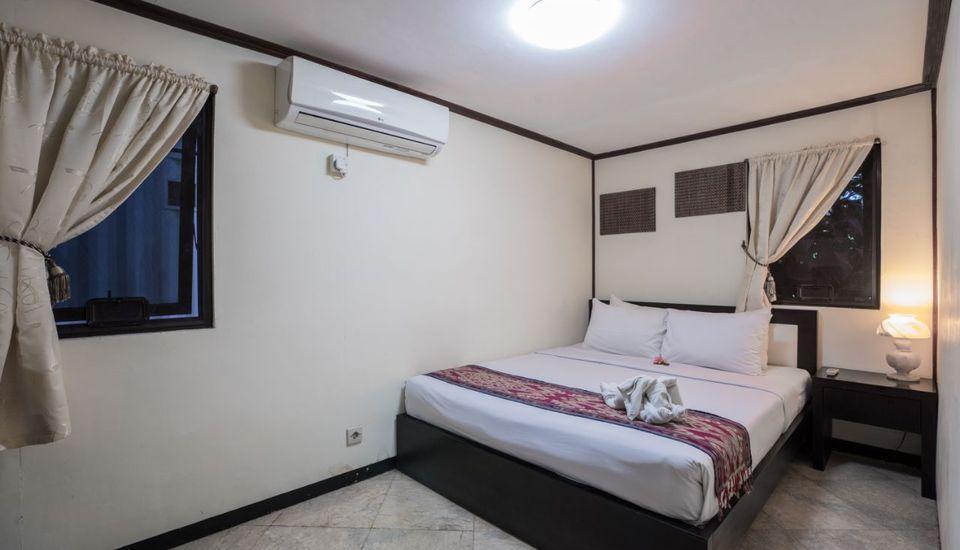 Royal Caravan Hotel Mojokerto - Deluxe Caravan Room Only Regular Plan