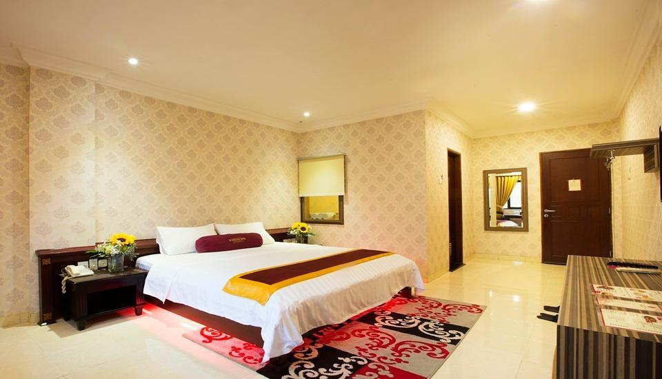 Royal Caravan Hotel Mojokerto - Executive New