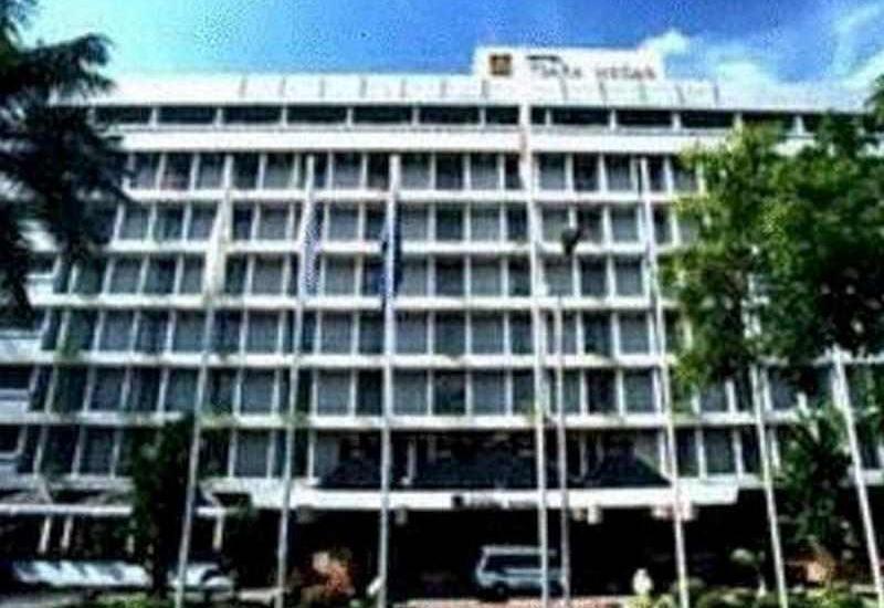 The Tiara Hotel Medan - Exterior