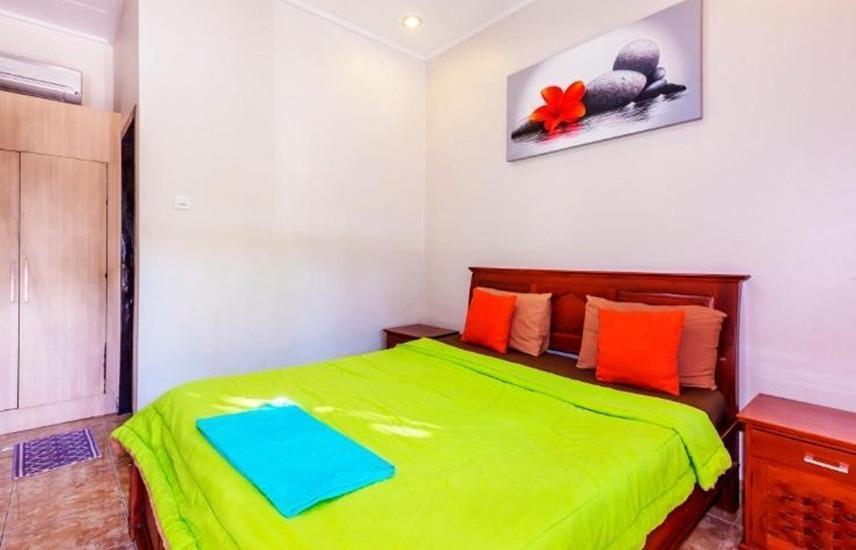 Karana Residence Bali - Standard Room Regular Plan