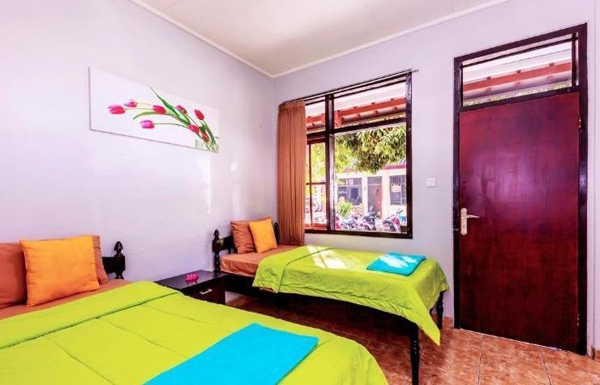 Karana Residence Bali - Kamar tamu