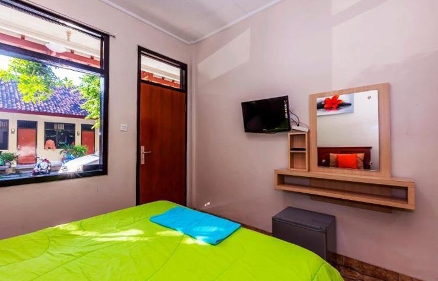 Karana Residence Bali - Standard Room Promo Deal 50%