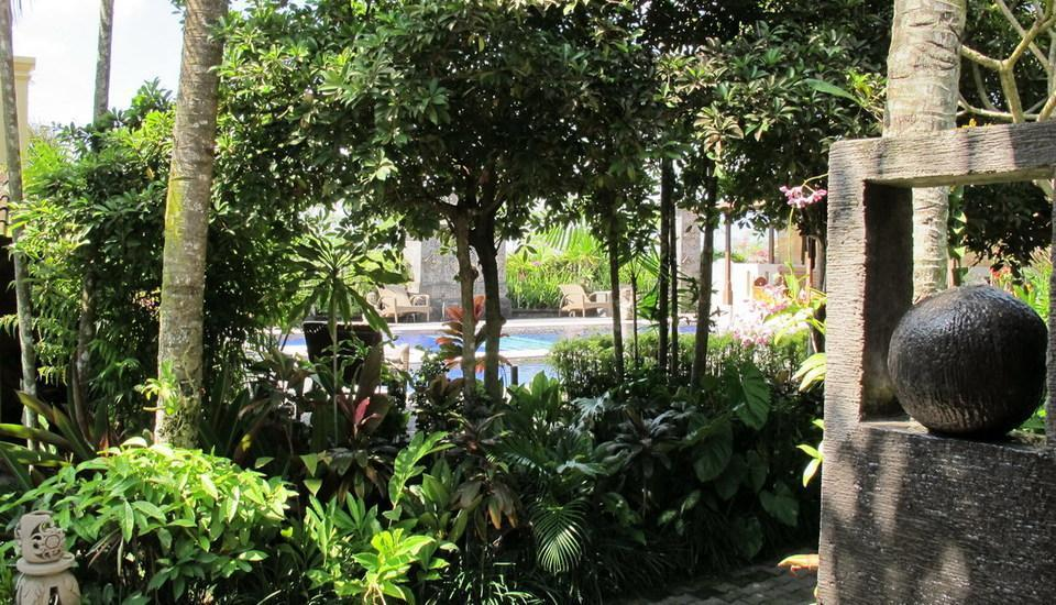 Taman Harum Cottages Bali - Taman