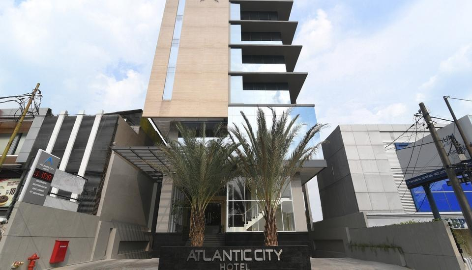 Atlantic City Hotel Bandung - Atlantic City Hotel