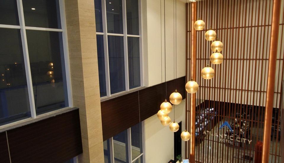 Atlantic City Hotel Bandung - Superior No Breakfast Regular Plan