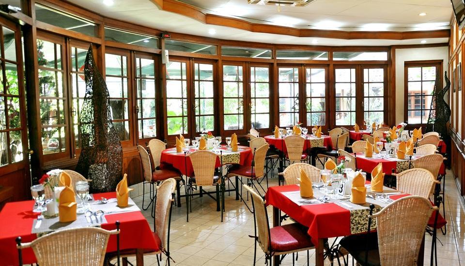 Hotel Dana Solo Solo - Restoran