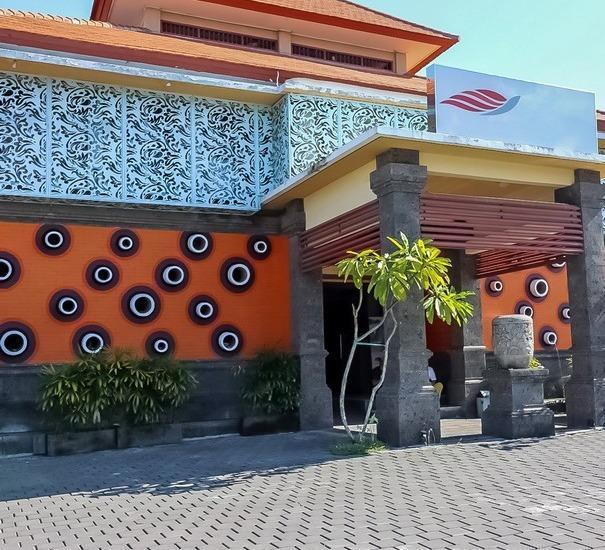 NIDA Rooms World Peace Gong Sanur - Penampilan