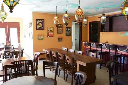 NIDA Rooms World Peace Gong Sanur - CAFE