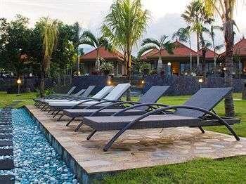Ocean View Tulamben Bali -