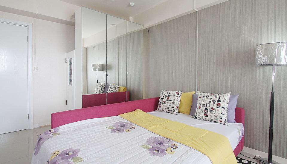Grand Pramuka City by Mediaputra Jakarta - Guest room