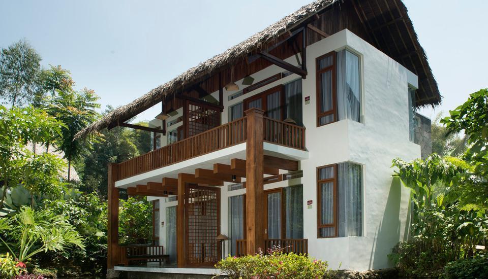 Kampung Sampireun   - Kalapatua Suite