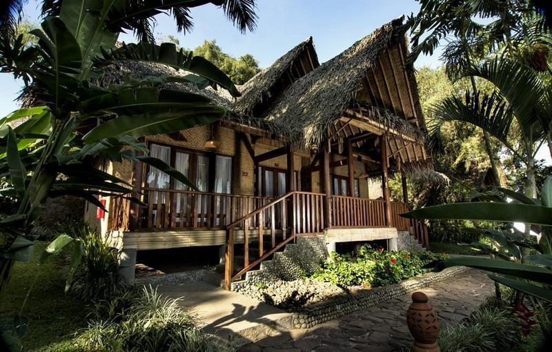 Kampung Sampireun   - suite hill