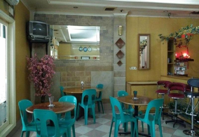Hotel Lestari Permai Makassar - Kedai kopi