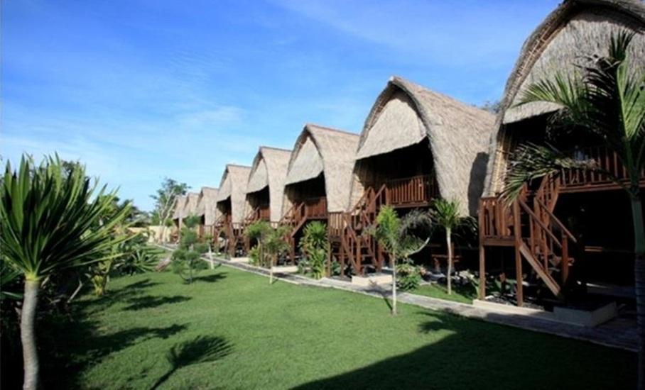 Dream Beach Kubu Hotel by WizZeLa