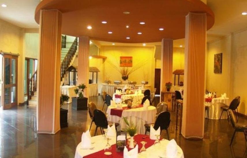 Signature Hotel Mandala Kencana Cianjur - Restoran