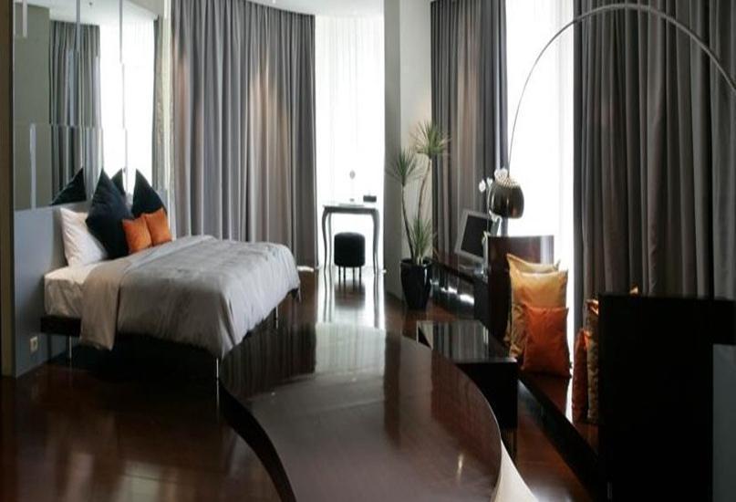 Kemang Icon Jakarta - Kamar tamu