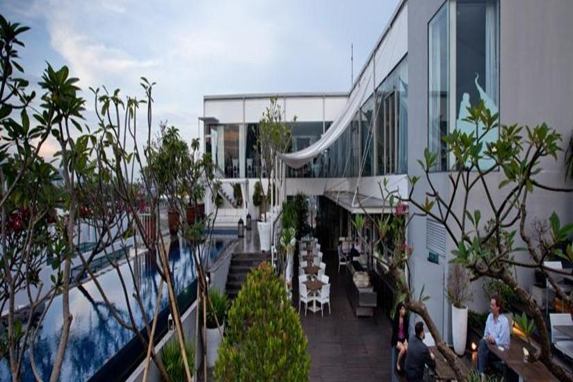 Kemang Icon Jakarta - Eksterior