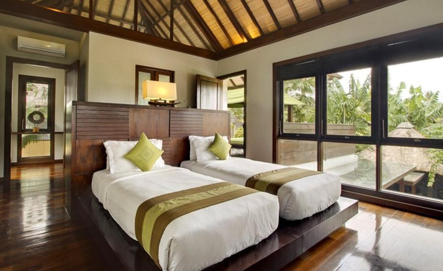 Le Jardin Villas Bali - 1 Bedrooms Villa Room Only LUXURY - Pegipegi Promotion