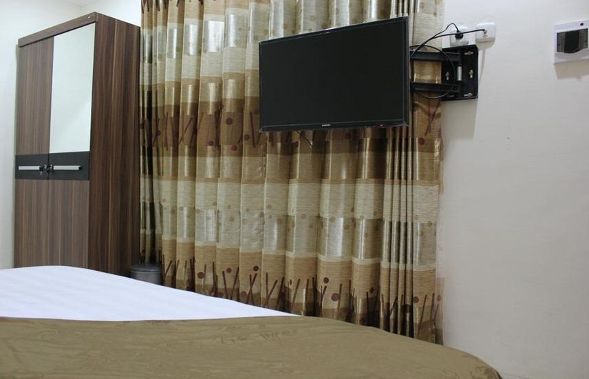 Morse Guest House Syariah Malang - Standard Room Regular Plan