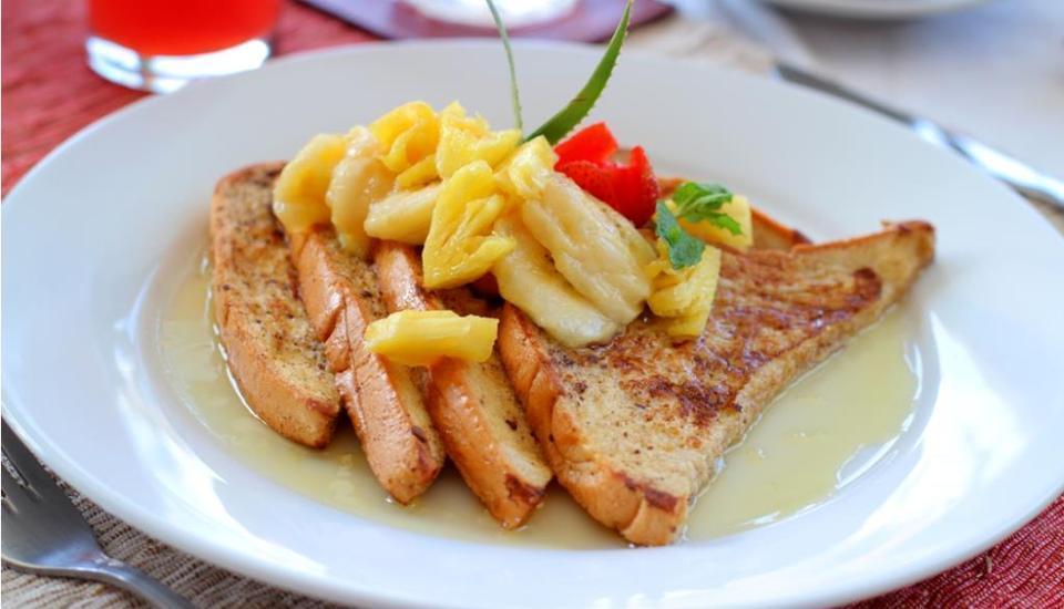 Tinggal Standard Bintang Seminyak Bali - Restoran