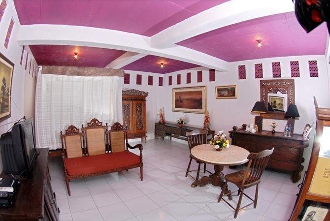 Hills Joglo Villa Semarang - Villa Joglo 7