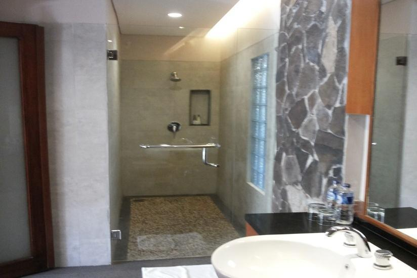 Anahata Villas & Spa Resort Bali - Kamar Mandi