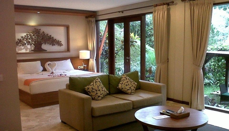 Anahata Villas & Spa Resort Bali - One Bedroom Private Pool
