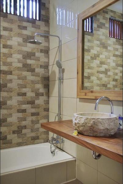 Sarin Ubud Suites Bali - Family Room Regular Plan