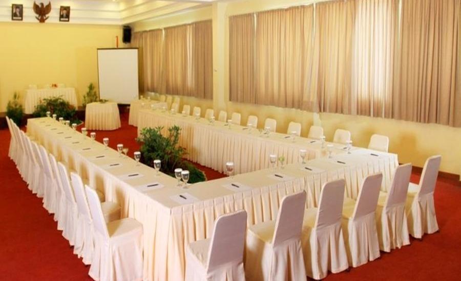 Grand Mutiara Hotel Berastagi Berastagi - Ruang Rapat