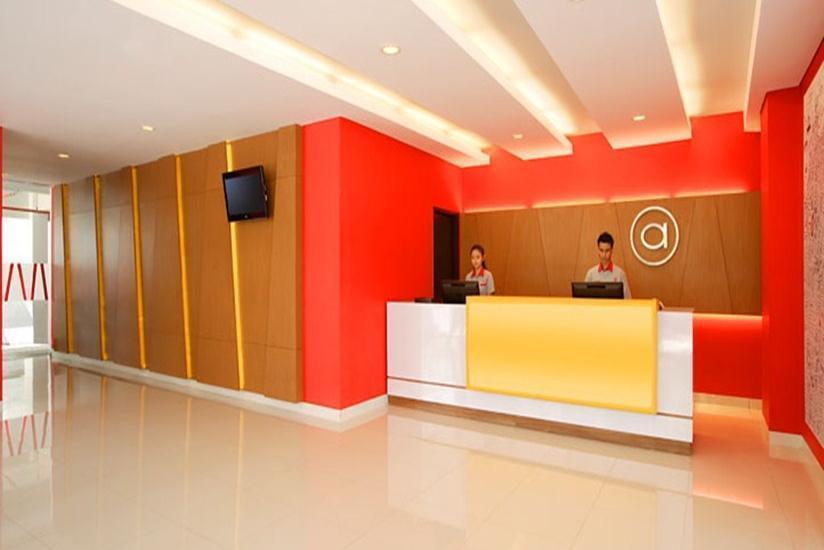 Hotel 88 Embong Malang Surabaya | WISESATRAVEL.COM