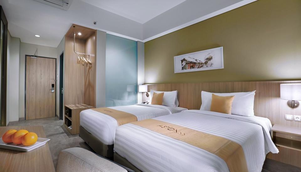 Aston Inn Mataram Lombok - Superior Room