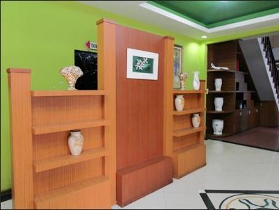 Airy Syariah Medan Sunggal MICC Gagak Hitam 92 - Gift Shop