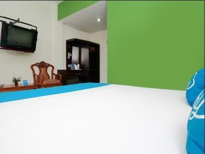 Airy Syariah Medan Sunggal MICC Gagak Hitam 92 - Standard Double Room Only PEGI_Nov_5