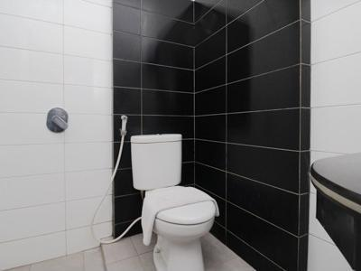 Airy Syariah Medan Sunggal MICC Gagak Hitam 92 - Bathroom
