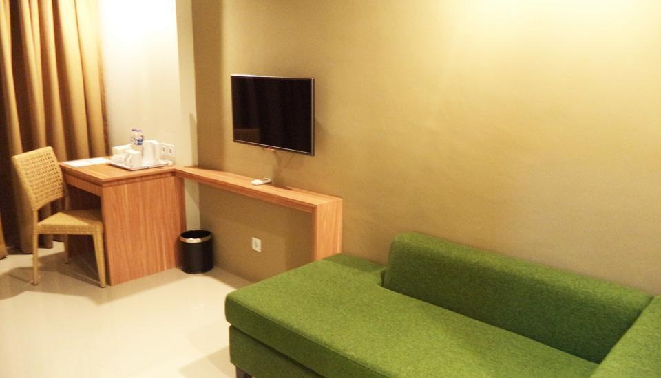Kyriad Hotel Airport Jakarta - Junior Suite with Breakfast Regular Plan