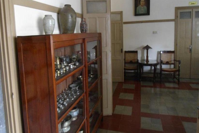 Ndalem Suratin Guest House Yogyakarta - Interior