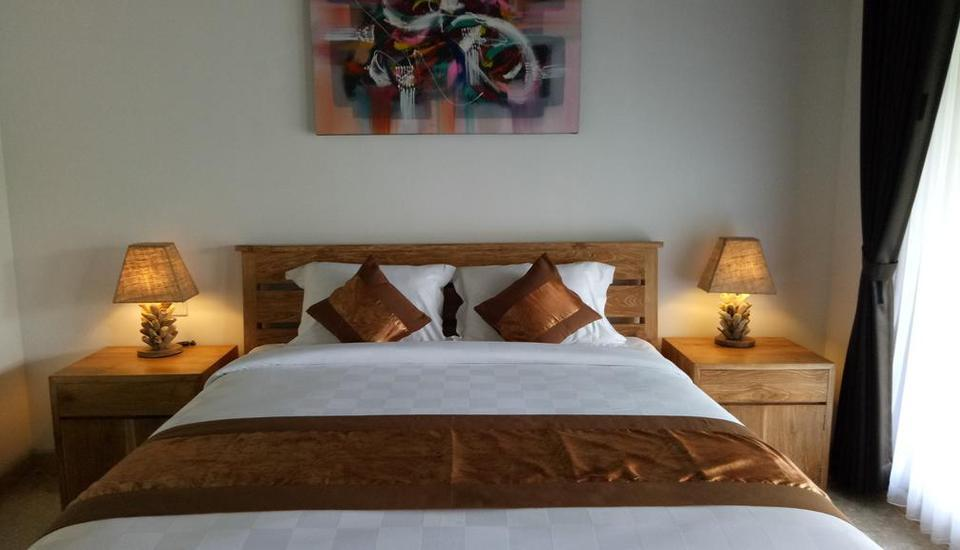 Kubu Taulan Villa Bali - Room