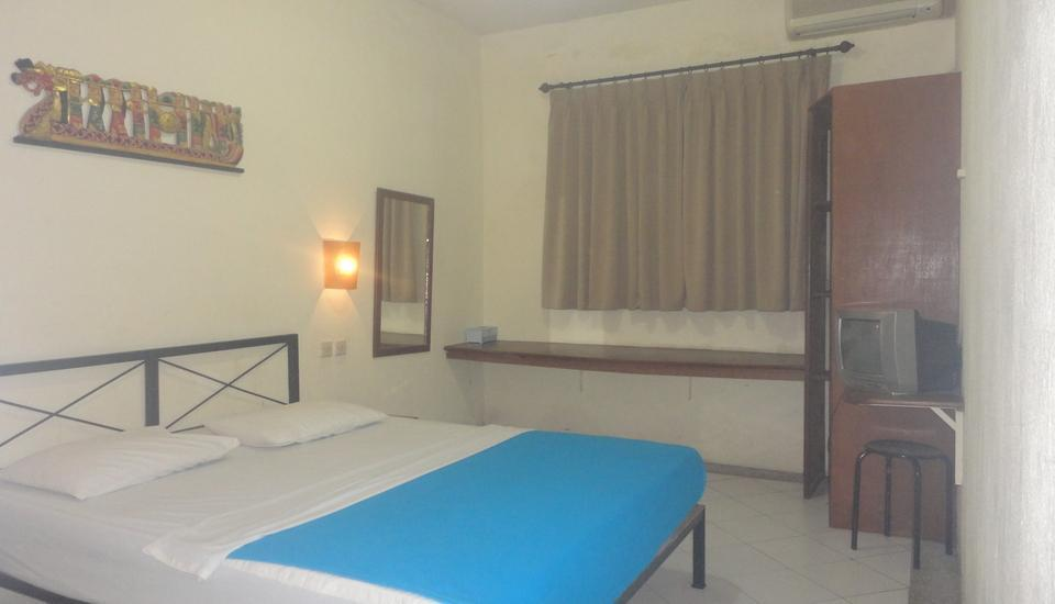 Sun Set View Carita - Deluxe Room Regular Plan